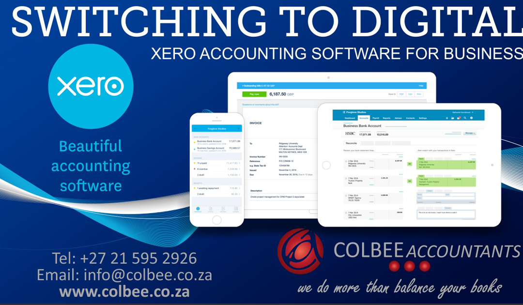 3 FREE Months of Cloud Accounting with a Xero Subscription